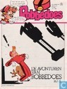 Comic Books - Robbedoes (magazine) - Robbedoes 2298