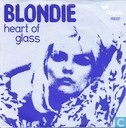 Vinyl records and CDs - Blondie - Heart of Glass