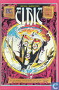 Comic Books - Elric - Mirror of Memory!