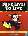 Comic Books - Felix the cat - Nine lives to live