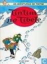Strips - Kuifje - Tintim no Tibete