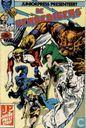 Strips - Verdedigers, De [Marvel] - optisch bedrog deel 1
