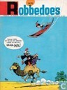 Comic Books - Robbedoes (magazine) - Robbedoes 1470