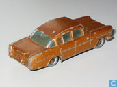 Model cars - Matchbox - Vauxhall Cresta