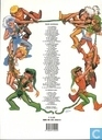 Bandes dessinées - Le Pays des elfes - Als twee hoofden samenkomen