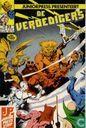 Bandes dessinées - Red Wolf - Optisch bedrog deel 2