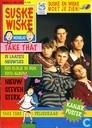 Strips - Barnabeer - Suske en Wiske weekblad 12