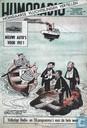 Bandes dessinées - Humoradio (tijdschrift) - Nummer  852