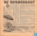 Strips - Bommel en Tom Poes - De rubberboot