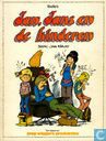 Comic Books - Jack, Jacky and the juniors - Jan, Jans en de kinderen