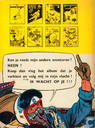 Strips - Dan Cooper - Spook 3 antwoordt niet meer!