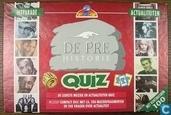 De Prehistorie Quiz - inclusief muziek CD