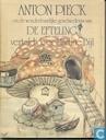 Anton Pieck en de wonderbaarlijke geschiedenis van de Efteling
