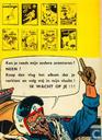 Bandes dessinées - Dan Cooper - Luchtacrobaten