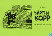 Comic Books - Kappie [Toonder] - Die Reise mit dem Drachen
