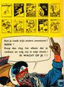 Comic Books - Dan Cooper - De Zeetijgers