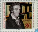 Postage Stamps - Germany, Federal Republic [DEU] - Leopold Gmelin