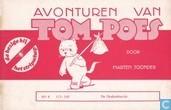Comic Books - Bumble and Tom Puss - De Drakenburcht