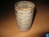Céramique - Mobach - Mobach vaasje