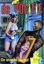 Strips - Politie, De [Byblos/Schorpioen] - De blonde maagd