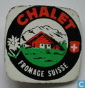 Chalet fromage Suisse