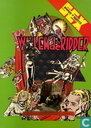 Comic Books - Willem de Ridder - De Ridder-registraties