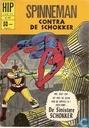 Comic Books - Spider-Man - De sinistere Schokker