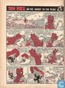 Comic Books - Bumble and Tom Puss - Tom Poes en de geest in de fles