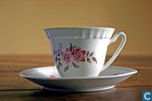 Keramiek - Mosa - Koffiekopje