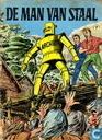 Bandes dessinées - Homme d'acier, L' - De man van staal 7