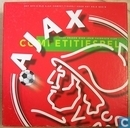 Ajax Competitiespel