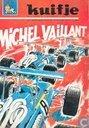 Strips - Michel Vaillant - Olie op de renbaan