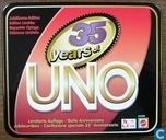 Jeux de société - Uno - Uno luxe jubileumuitgave