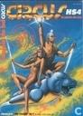 Strips - Circus (tijdschrift) (Frans) - Circus 50 bis - Hors série 4 - Spécial SF