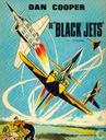 """Strips - Dan Cooper - De """"Black Jets"""""""