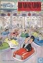 Strips - Humoradio (tijdschrift) - Humoradio 625
