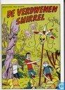 Comic Books - Verdwenen Smirrel, De - De Verdwenen Smirrel