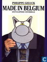 Bandes dessinées - Le Chat - Made in Belgium