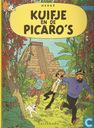 Comic Books - Tintin - Kuifje en de Picaro's