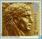 Postage Stamps - Great Britain [GBR] - Roman period