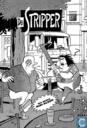 Bandes dessinées - Stripper (tijdschrift) - De stripper 37