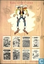 Comics - Lucky Luke - De Daltons kopen zich vrij