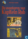 Comic Books - Kapitein Rob - Het pinguïnland van prof. Lupardi + Kapitein Rob in China