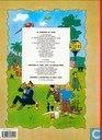 Comics - Tim und Struppi - Tintim no Tibete