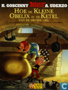 Hoe de kleine Obelix in de ketel van de druïde viel
