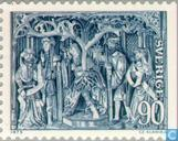 Postzegels - Zweden [SWE] - Kerstmis