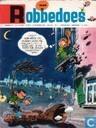 Comic Books - Guust - Robbedoes 1540