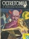 Comic Books - Oltretomba - De duivel betaalt niet voor de sabbat