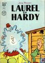 Comic Books - Laurel and Hardy - ei,ei,ei...