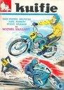 Strips - Michel Vaillant - Rodeo op 2 wielen